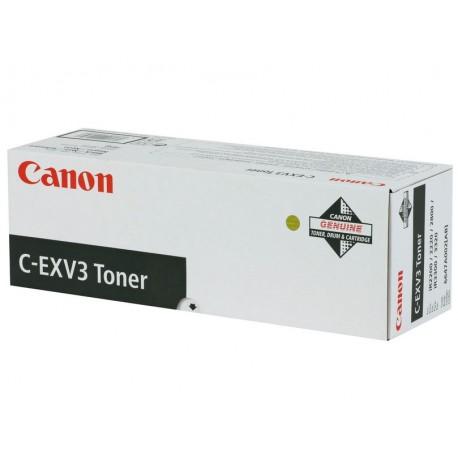 Canon toner CEXV3