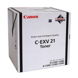 Toner Canon C-EXV21