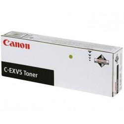 Toner Canon CEXV5 black