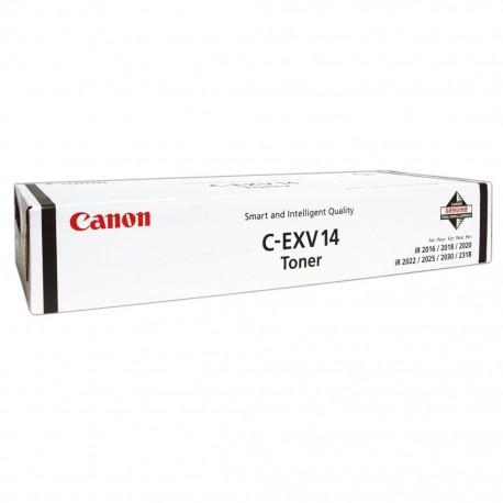 Toner Canon C-EXV14 black