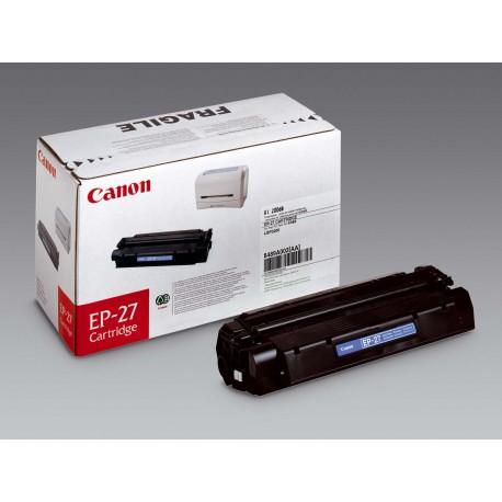 Toner Canon EP27 black