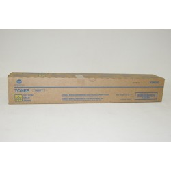 Toner Konica-Minolta TN-321 yellow