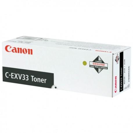 Canon toner C-EXV33