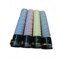 Toner Konica-Minolta TN-216 yellow