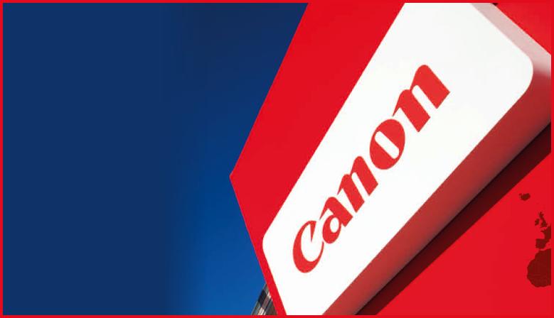 Canon oryginalne tonery